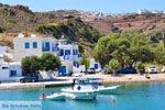 Kimolos dorp en haventje Psathi   Cycladen Griekenland   foto 6