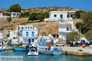 Psathi Kimolos | Cycladen Griekenland | foto 56 - Foto van De Griekse Gids
