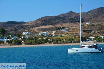 Stranden Alyki, Bonatsa en Kalamitsi | Zuid Kimolos | Foto 3