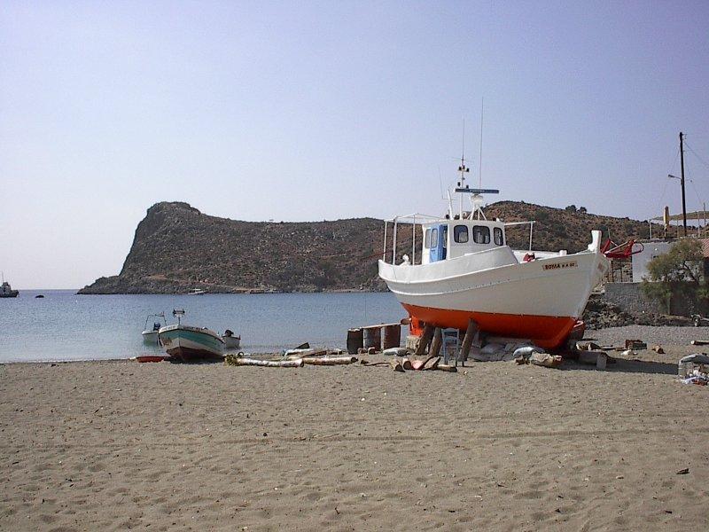 foto Kali Limenes Zuid Kreta
