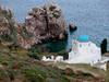 GriechenlandWeb.de Panagia Poulati Kastro und Artemonas Sifnos - Foto