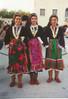 Danseressen van Karpathos - Foto van Riet de la Mar