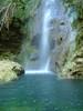 GriechenlandWeb.de Waterval Mylopotamos, Kythira - Foto Dick & Joke