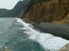 Lavastrand - Chios Egeische eilanden - - Foto van Dick & Joke