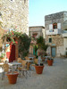 Olympoi - Chios Egeische eilanden - - Foto van Dick & Joke