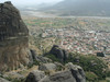 Kalambaka Meteora - Foto van T Olivier