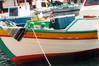 Vissersbootje in Pythagorion - Foto van Ton & Marion