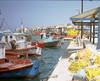 nog meer vissersnetten - Foto van willy duarte