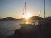 GriechenlandWeb Sunset - Foto Ine