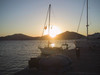 GriechenlandWeb.de Sunset - Foto Ine