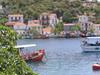 Vissersplaatje Trikiri - Foto van brig