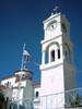 Kerk van Pythagorion - Foto van Marjan & Martijn