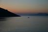 vissers bootje in schermer bij kalymnos - Foto van peter v/d hout
