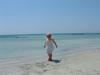 strand: Elafonisi - Foto van M. Dekker