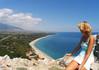 Typisch Grieks uitzicht - Foto van Wendy Torenvliet