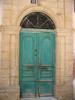 deur in Chania - Foto van Rita