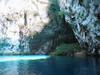 Varen in de grotten - Foto van Patrick&Angelique