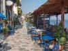Boulevard Mirthos - Foto van Nico van Velden
