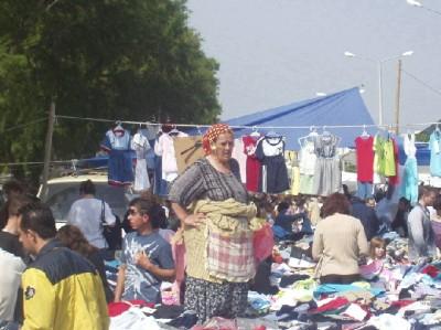 Markt - Foto van