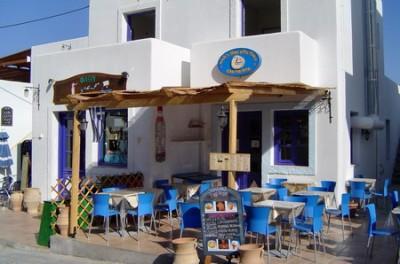 Eiland Tilos Dodecanese - Griekenland foto 12 - Foto van Tilos