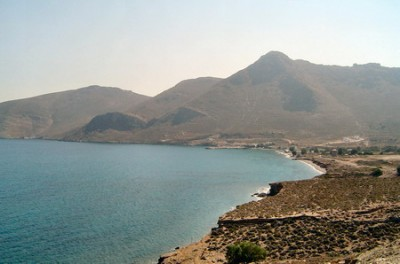 Eiland Tilos Dodecanese - Griekenland foto 33 - Foto van Tilos