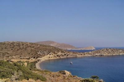 Eiland Tilos Dodekanes - Griechenland foto 36 - Foto von Tilos
