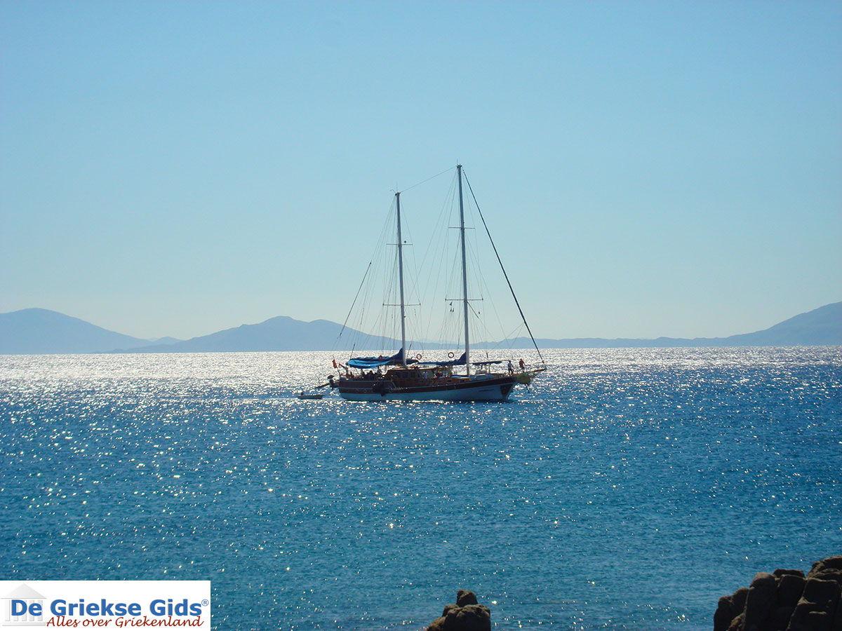 foto Agios Fokas Kos Dodecanese - De Griekse Gids Foto 6