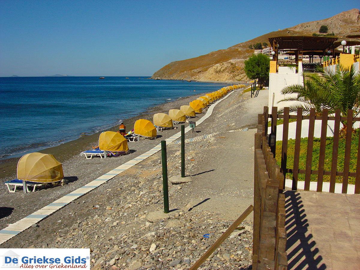 foto Agios Fokas Kos Dodecanese - De Griekse Gids Foto 8