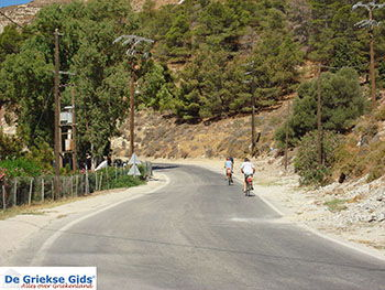 Agios Fokas Kos Dodecanese - Fietsen op Kos - Foto van De Griekse Gids