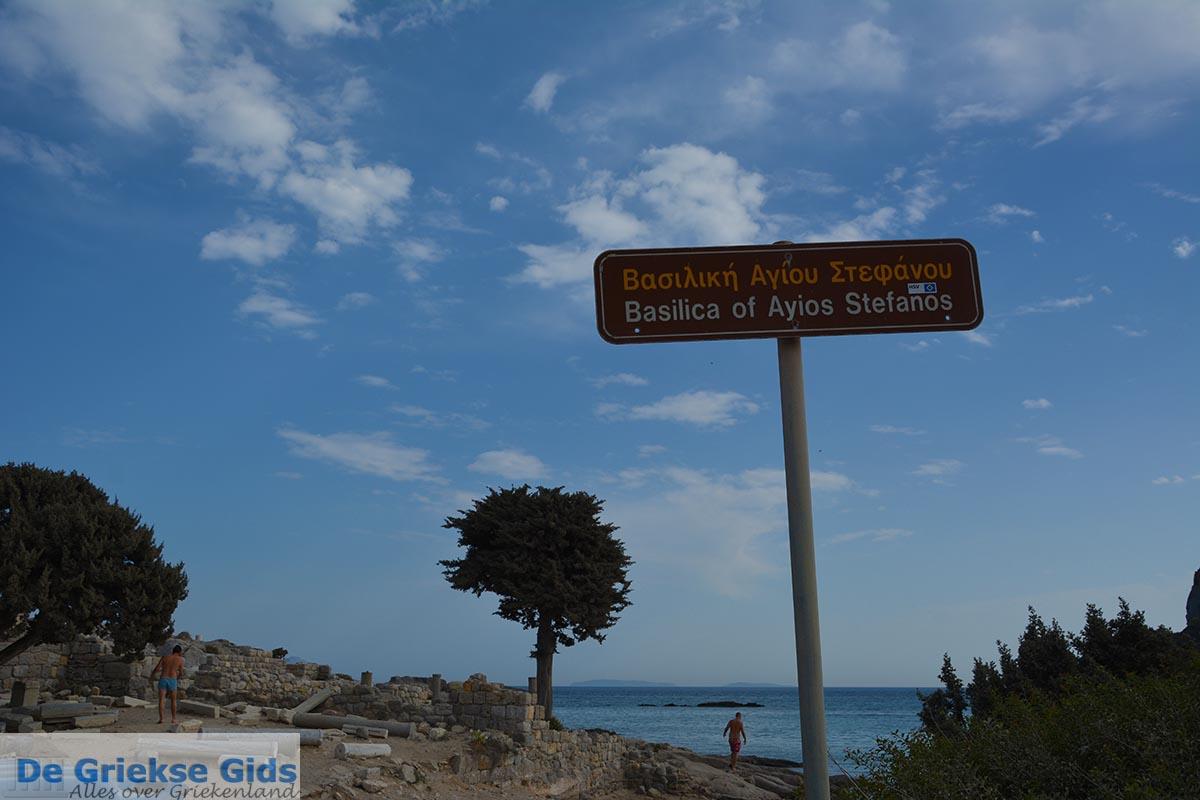 foto Agios Stefanos - Eiland Kos -  Foto 4