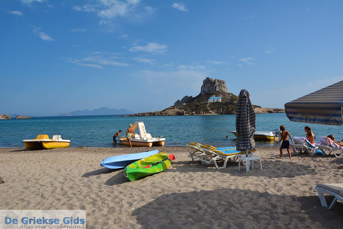 foto Agios Stefanos - Eiland Kos -  Foto 24