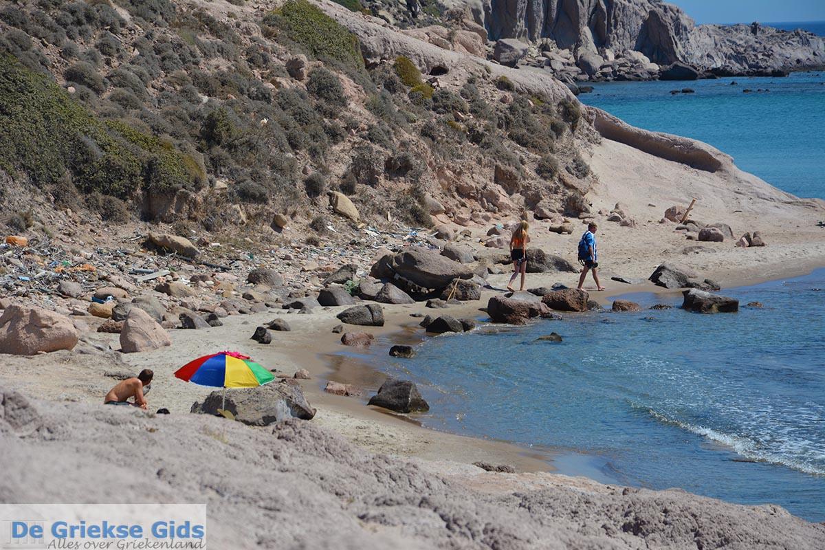 foto Camel beach - Eiland Kos -  Foto 12