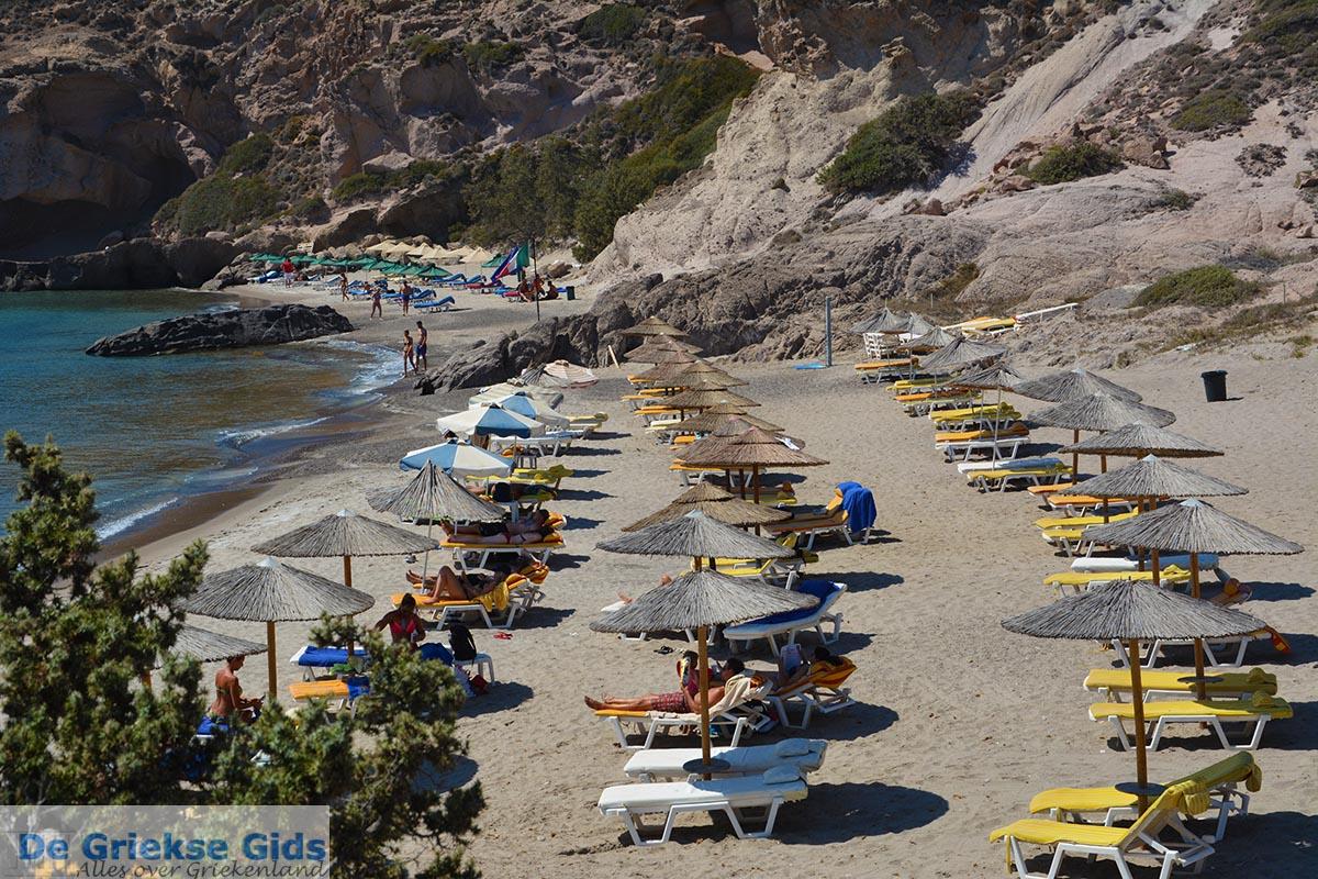 foto Camel beach - Eiland Kos -  Foto 15