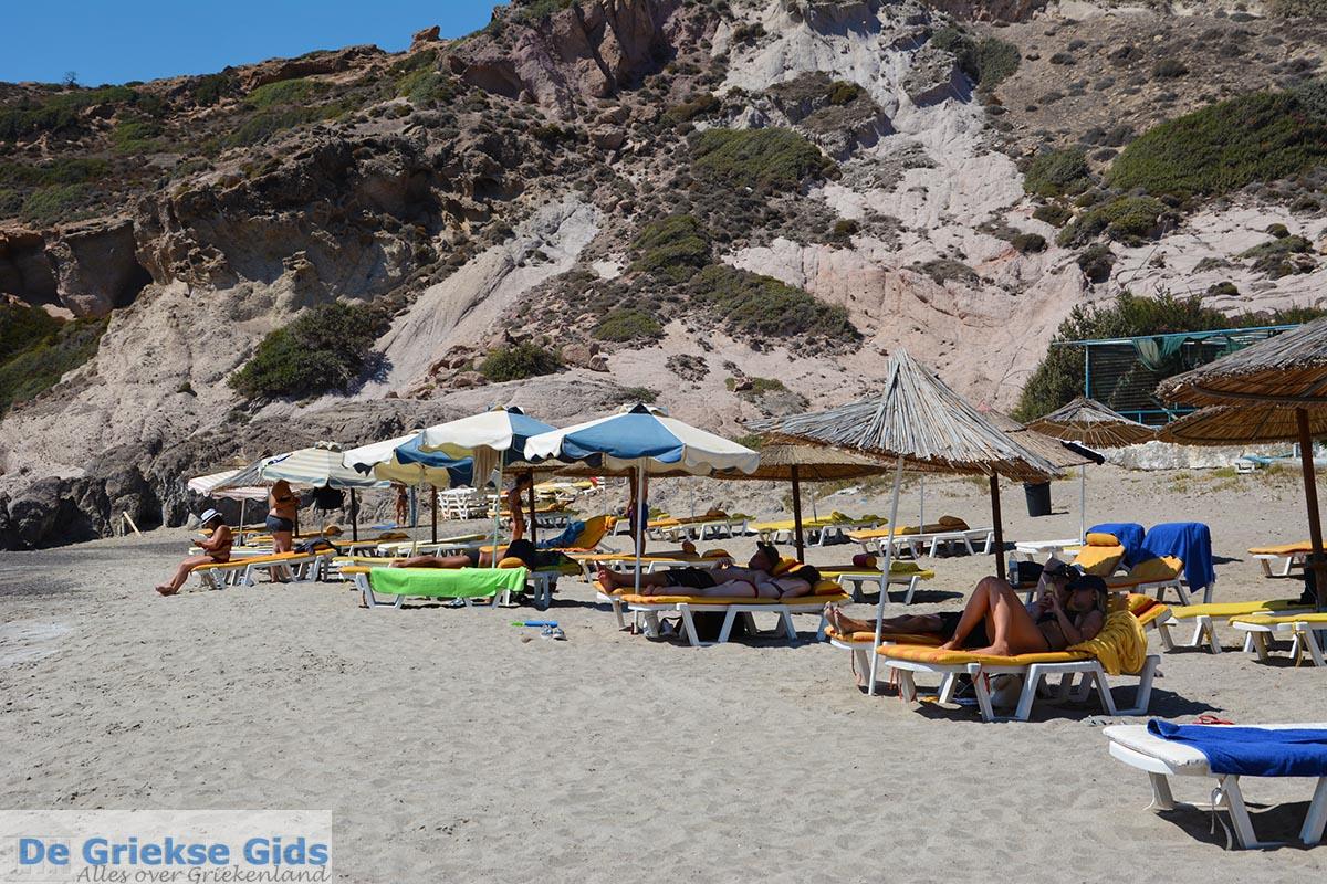 foto Camel beach - Eiland Kos -  Foto 19