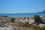 Camel beach - Eiland Kos -  Foto 2 - Foto van De Griekse Gids