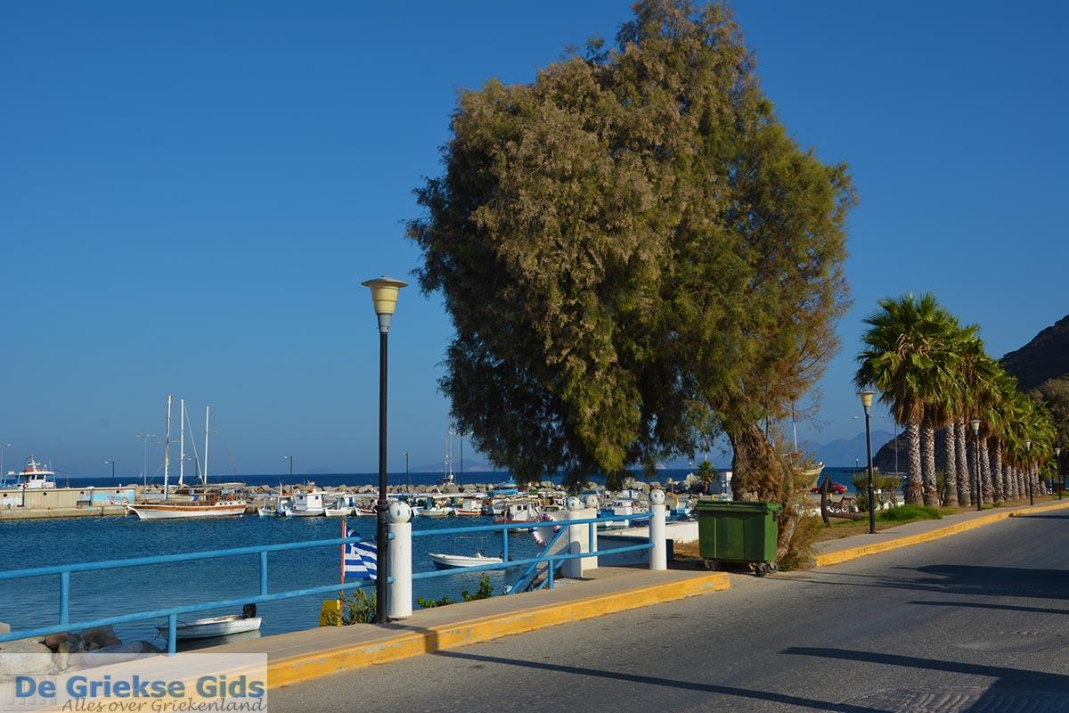 foto Kamari - Eiland Kos - Griekse Gids Foto 7