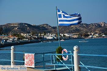 Kamari - Eiland Kos - Griekse Gids Foto 13 - Foto van De Griekse Gids