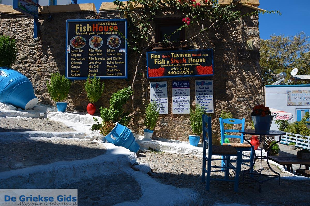foto Kos stad - Eiland Kos - Griekse Gids Foto 2