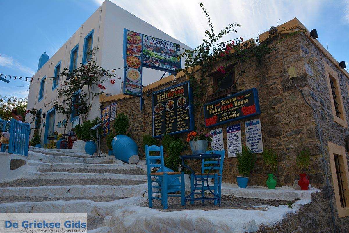 foto Kos stad - Eiland Kos - Griekse Gids Foto 9