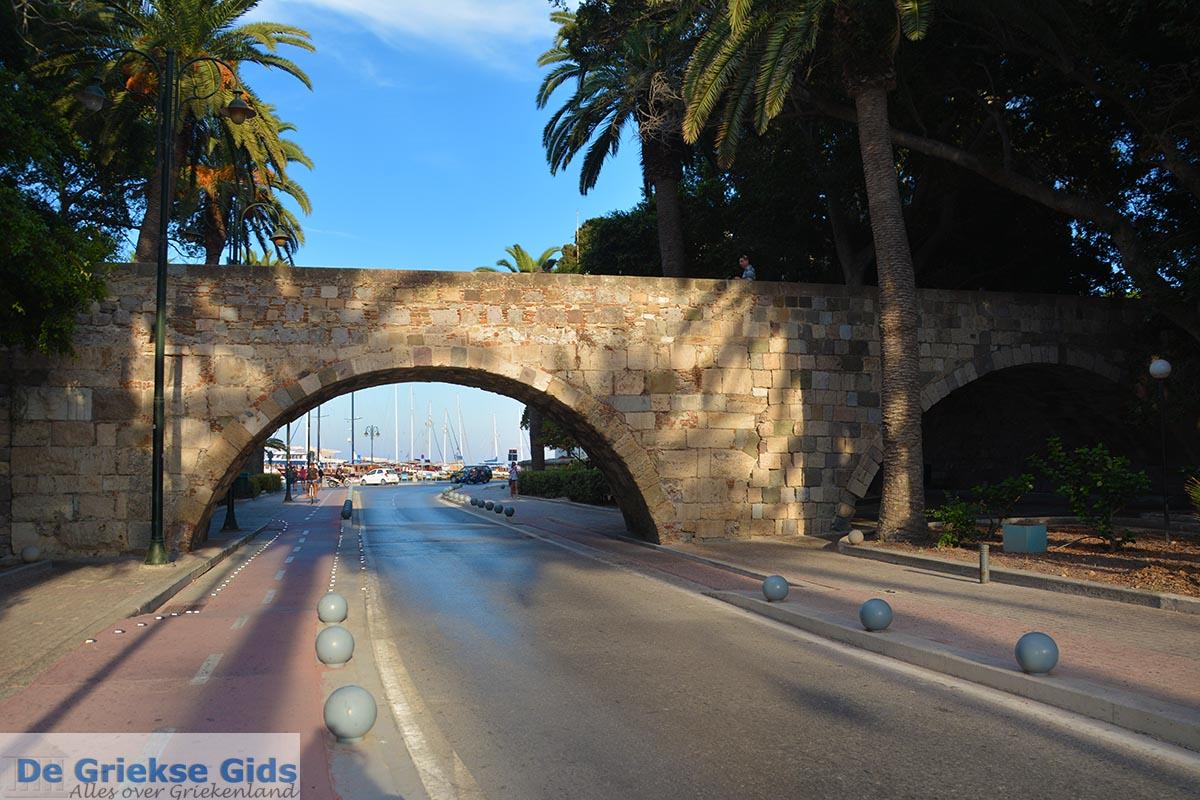 foto Kos stad - Eiland Kos - Griekse Gids Foto 11