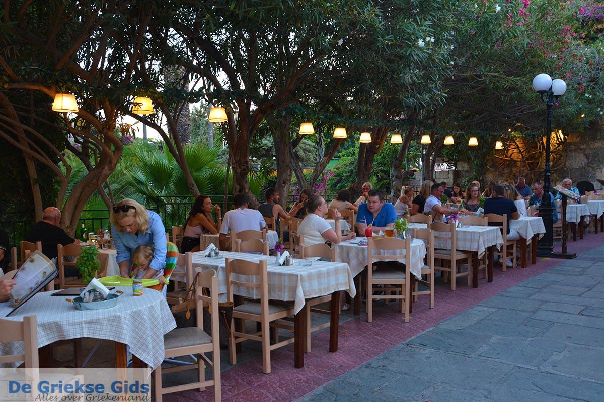 foto Kos stad - Eiland Kos - Griekse Gids Foto 16