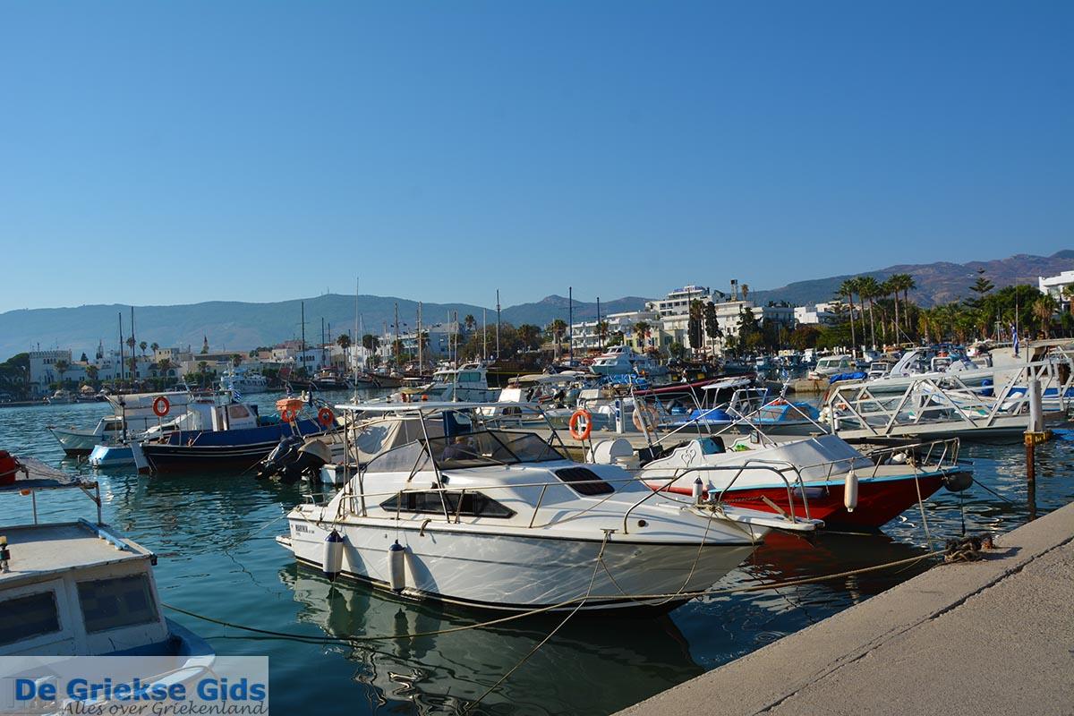 foto Kos stad - Eiland Kos - Griekse Gids Foto 19