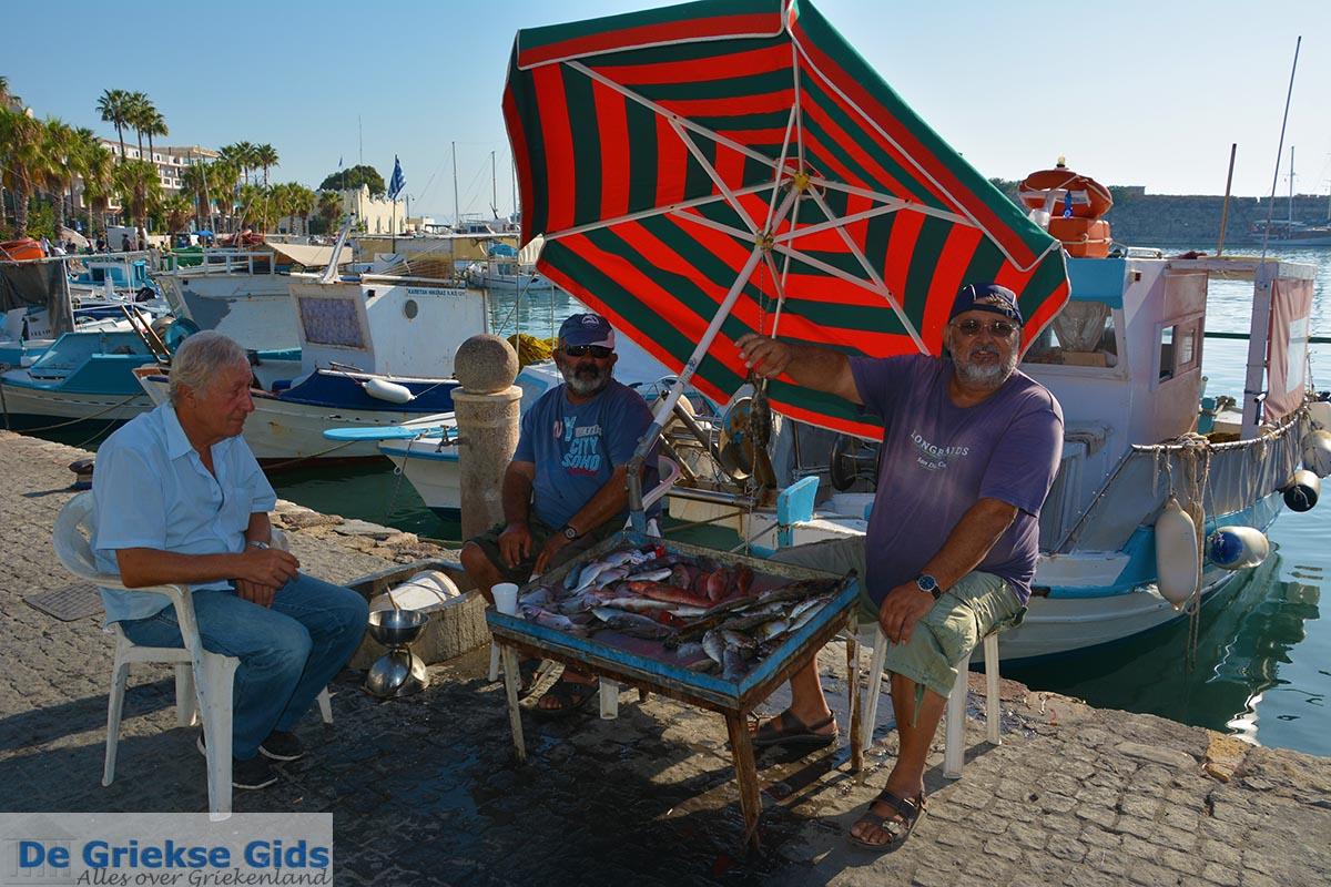 foto Kos stad - Eiland Kos - Griekse Gids Foto 20
