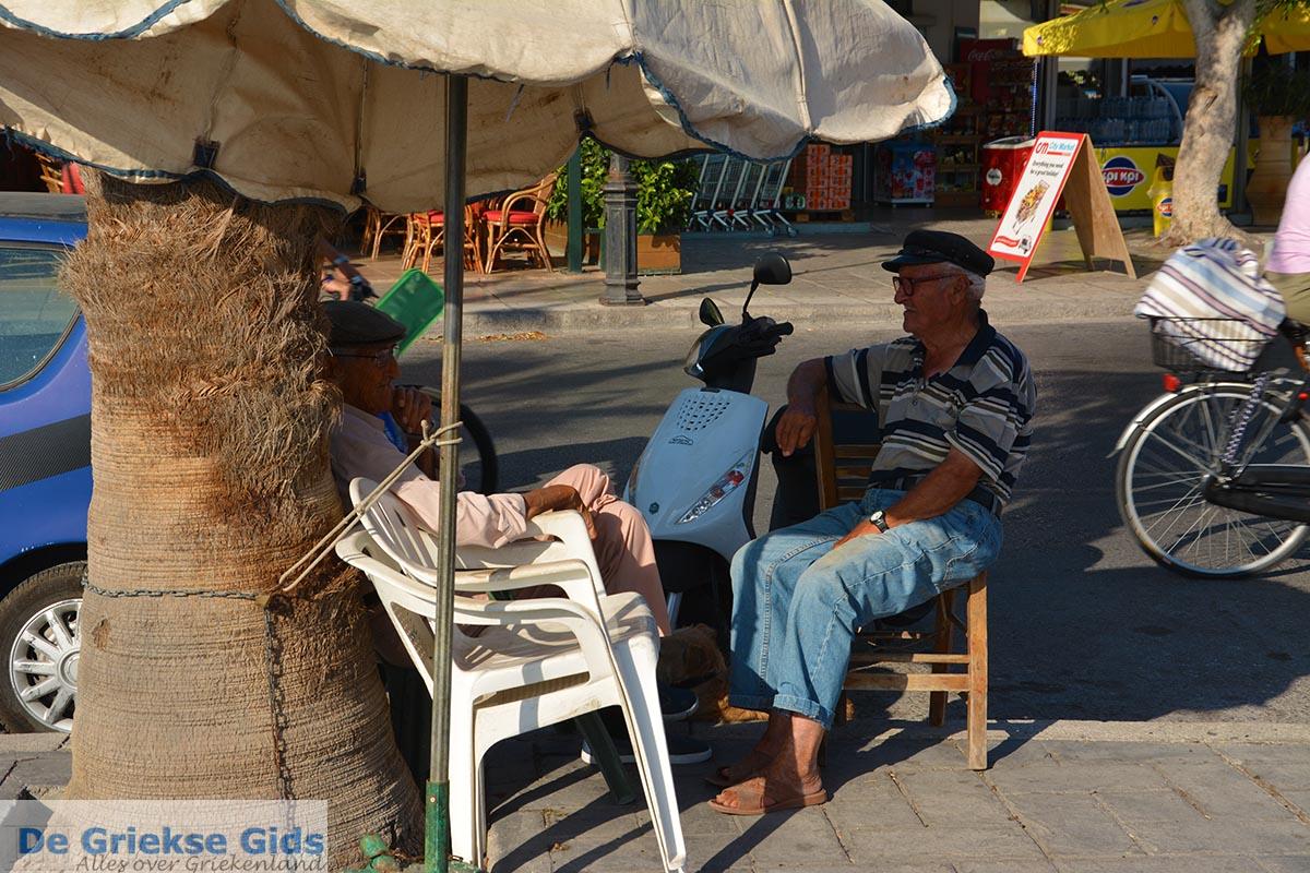foto Kos stad - Eiland Kos - Griekse Gids Foto 22