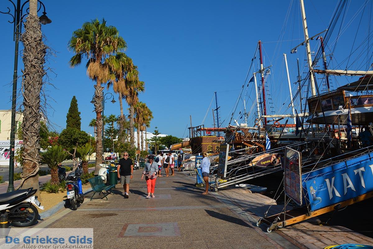foto Kos stad - Eiland Kos - Griekse Gids Foto 24