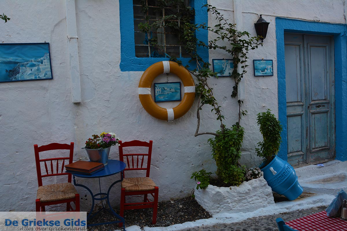 foto Kos stad - Eiland Kos - Griekse Gids Foto 33