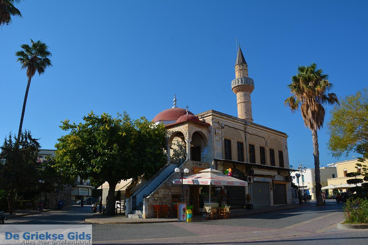 foto Kos stad - Eiland Kos - Griekse Gids Foto 38