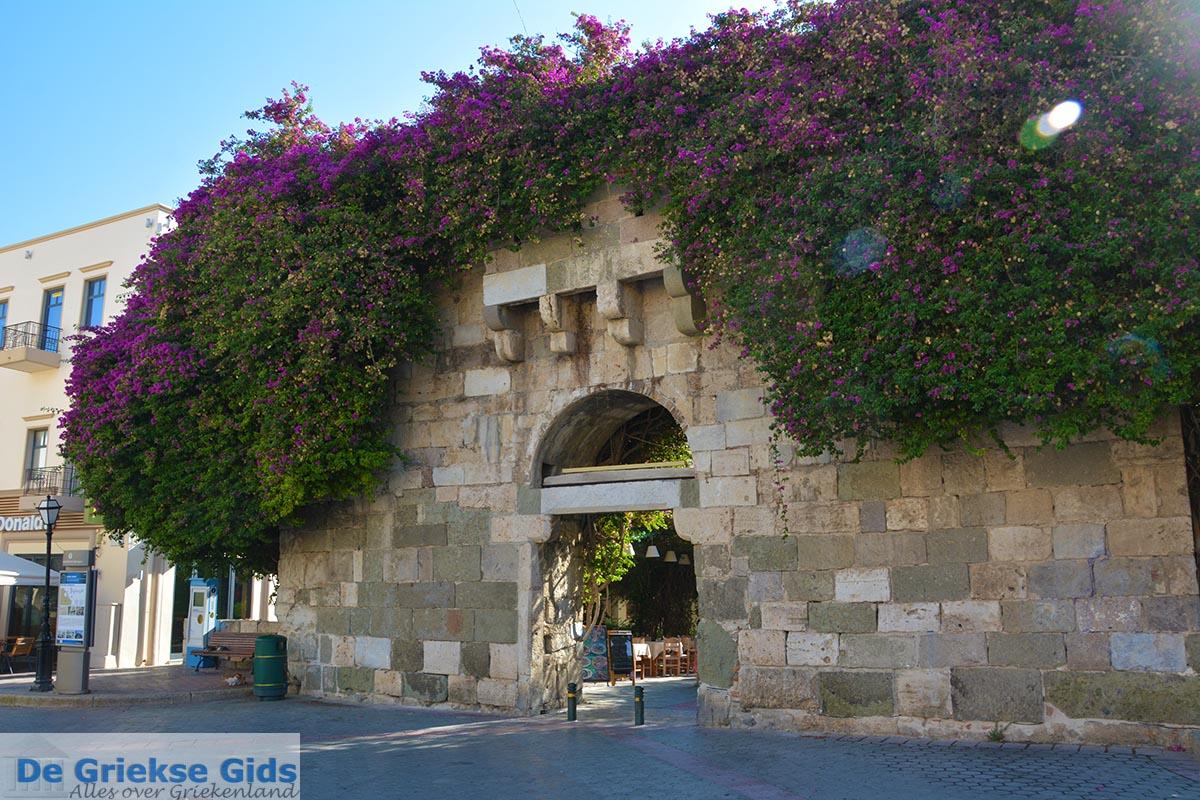foto Kos stad - Eiland Kos - Griekse Gids Foto 39