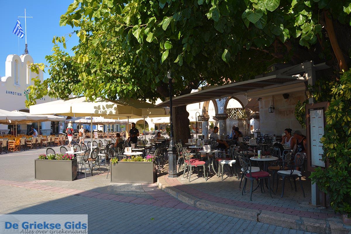 foto Kos stad - Eiland Kos - Griekse Gids Foto 44