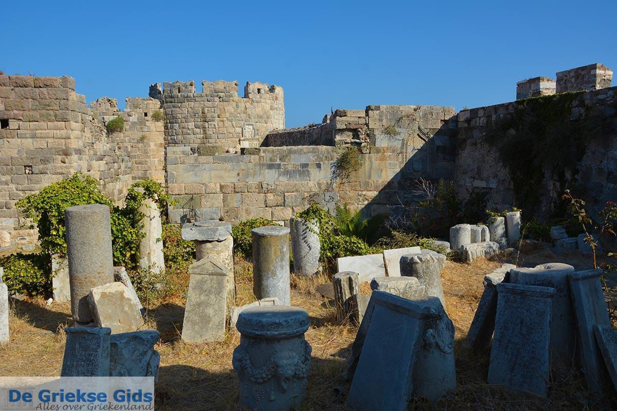 foto Kos stad - Eiland Kos - Griekse Gids Foto 57